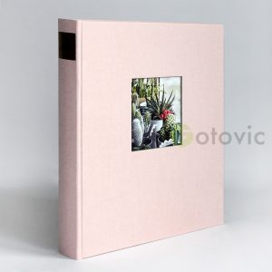 Фотоальбом Goldbuch 27942 Розовый