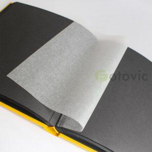Фотоальбом Goldbuch 27971 Желтый