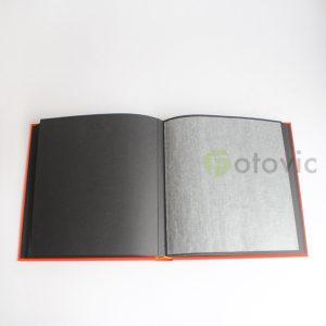 Фотоальбом Goldbuch 27979 Оранжевый