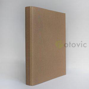 Альбом Goldbuch  37716 с разъемными кольцами Кофейный