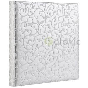 Свадебный фотоальбом Goldbuch 27623 Свадебный шёлк 60 белых страниц 26х30