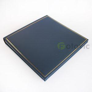 Фотоальбом Henzo 10198 07 32x34 70 белых страниц