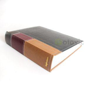 Фотоальбом с кармашками Hofmann 1817 черный