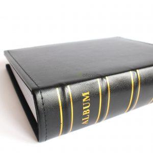 Фотоальбом Hofmann 1826 черный