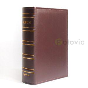 Фотоальбом Hofmann 1826 коричневый