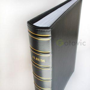 Фотоальбом Hofmann 1840 черный 400 фото 10х15