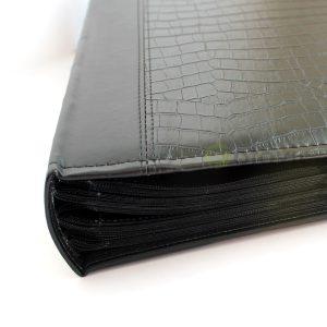 Фотоальбом Hofmann 1841 черный