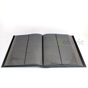 Фотоальбом Hofmann 1841 черный 400 фото 10х15