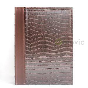 Фотоальбом Hofmann 1841 коричневый