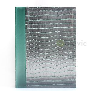 Фотоальбом Hofmann 1841 зеленый 400 фото 10х15
