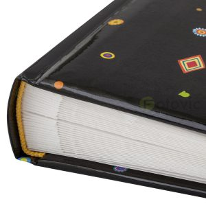 Фотоальбом Goldbuch 27313 Майя 60 белых страниц 26х30
