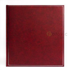Фотоальбом Goldbuch 27372 Красный 60 белых страниц 26х30
