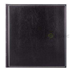 Фотоальбом Goldbuch 27376 Черный 60 белых страниц 26х30