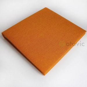 Фотоальбом Goldbuch 27705 Лен Желтый 60 белых страниц 26х30