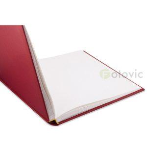 Фотоальбом Goldbuch 27707 Лен Красный