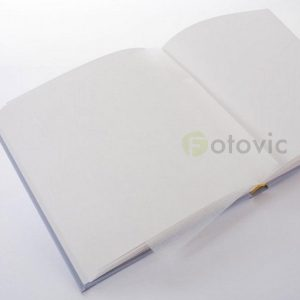 Фотоальбом Goldbuch 8164 Сердце 60 белых страниц 26х30