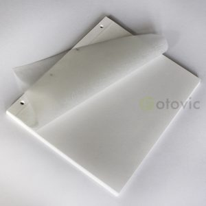 Запасной блок Goldbuch 20 картонных листов 21x30 для альбомов с кольцами 83001