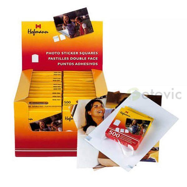 Hofmann 9304 500 двусторонние стикеры для наклеивания фото