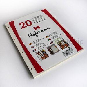 Доп. листы Hofmann 9620 магнитные 20шт