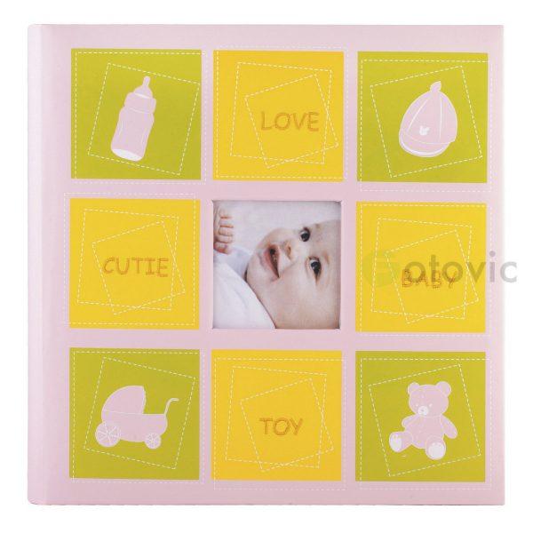 Фотоальбом магнитный Image Art BBA30 серия 003 детский