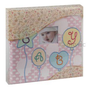 Фотоальбом магнитный Image Art BBA30 серия 057 детский 60 магнитных стр. 27x30