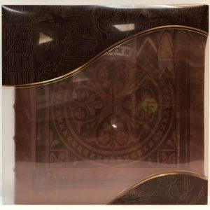 Фотоальбом магнитный Image Art BBA30 серия 104 60 магнитных стр. 27x30