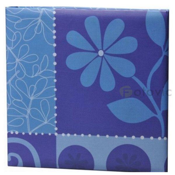 Фотоальбом HENZO 98201 07 Flowerfest синий 10x15 200 фото